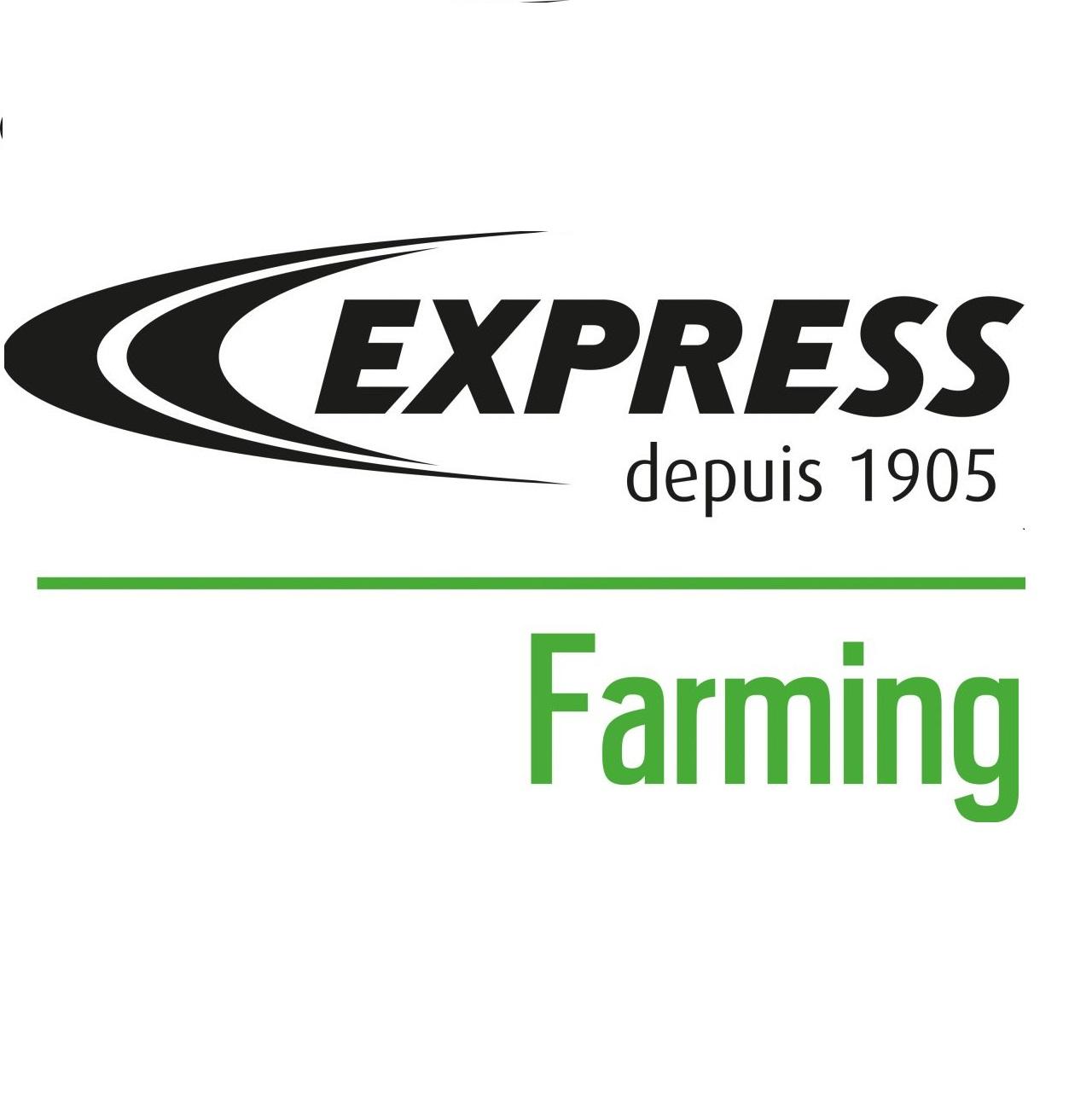 Экспресс Фарминг участвует в третий раз в «АгроФарм»!!!