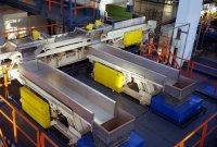 Вибрационные конвейеры предназначены для конвейер для передвижения автомобилей