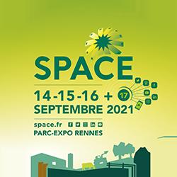 SPACE 2021: отличная версия для начала и новых встреч!