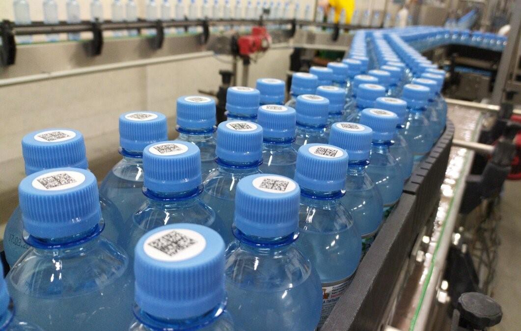 СОЮЗНАПИТКИ допускает перенос сроков внедрения цифровой маркировки упакованной воды