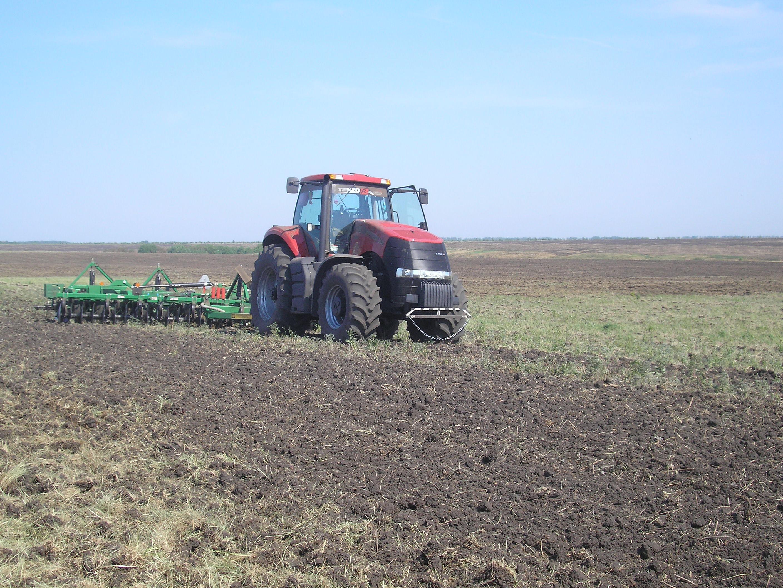 Аграриями региона проведены агротехнические работы по расчистке ранее неиспользуемой пашни площадью около 3 тыс. гектаров