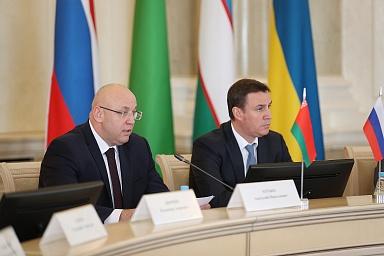 Россия и Белоруссия обсудили сотрудничество в сфере АПК на заседании коллегий аграрных ведомств