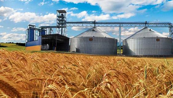 элеватор для чего в сельском хозяйстве